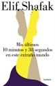 Imagen de MIS ULTIMOS 10 MINUTOS Y 38 SEGUNDOS EN ESTE EXTRAÑO MUNDO