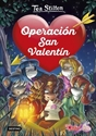 Imagen de DETECTIVES 5. OPERACION SAN VALENTIN