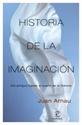 Imagen de HISTORIA DE LA IMAGINACION