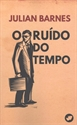 Imagen de O RUIDO DO TEMPO (NOVA)
