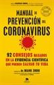 Imagen de Manual De Prevencion Del Coronavirus