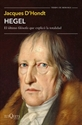 Imagen de Hegel