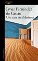 Imagen de Una casa en el desierto