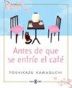 Imagen de ANTES DE QUE SE ENFRIE EL CAFE
