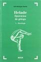 Imagen de Hélade I, Morfología: Ejercicios De Griego