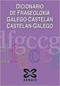 Imagen de Dicionario De Fraseoloxía Galego-Castelán Castelán-Galego