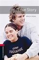 Imagen de Oxford Bookworms 3. Love Story MP3 Pack