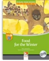 Imagen de FOOD FOR THE WINTER + CD LEVEL E