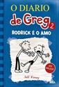 Imagen de O Diario de Greg 2. Rodrick é o amo