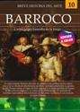 Imagen de BREVE HISTORIA DEL BARROCO