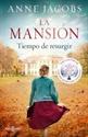 Imagen de La Mansion. Tiempo De Resurgir