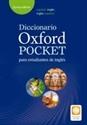 Imagen de Diccionario Oxford Pocket Para Estudiantes Español-Inglés Inglés-Español