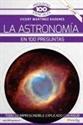 Imagen de La Astronomia En 100 Preguntas