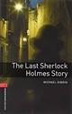 Imagen de Last Sherlock Holmes Story. (+cd Pack) (Bkwl.5)