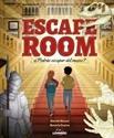 Imagen de Escape Room. ¿Podrás escapar del museo?