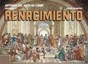 Imagen de Historia del arte en cómic : el Renacimiento