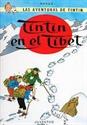Imagen de Tintín En El Tíbet