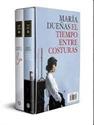 Imagen de ESTUCHE EL TIEMPO ENTRE COSTURAS Y SIRA