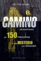 Imagen de EL CAMINO DE SANTIAGO EN 150 PREGUNTAS