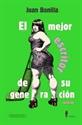 Imagen de EL MEJOR ESCRITOR DE SU GENERACION