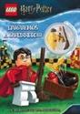 Imagen de HARRY POTTER LEGO. JUGUEMOS A QUIDDITCH!