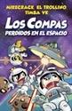 Imagen de Los Compas Perdidos En El Espacio