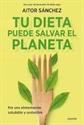 Imagen de TU DIETA PUEDE SALVAR EL PLANETA