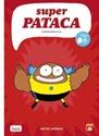 Imagen de Superpataca, 6 (Galego)