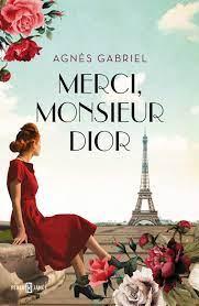 Imagen de Merci, Monsieur Dior