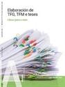 Imagen de Elaboración de TFG, TFM e teses