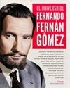 Imagen de EL UNIVERSO DE FERNANDO FERNAN GOMEZ