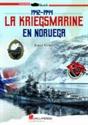 Imagen de LA KRIEGSMARINE EN NORUEGA 1942-1944