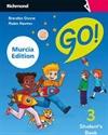 Imagen de Go! 3 Activity Book
