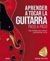 Imagen de APRENDER TOCAR LA GUITARRA PASO A PASO (2021)
