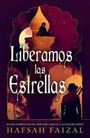 Imagen de LIBERAMOS LAS ESTRELLAS