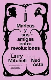 Imagen de MARICAS Y SUS AMIGAS ENTRE REVOLUCIONES