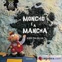 Imagen de Moncho e a mancha