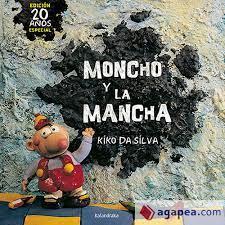 Imagen de Moncho y la mancha