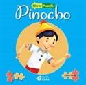Imagen de Pinocho