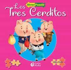 Imagen de Los tres cerditos