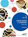 Imagen de Lingua Galega E Literatura 1 Eso