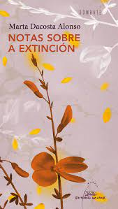 Imagen de Notas Sobre A Extincion