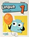 Imagen de Lingua 1ºprim.+escribo Ben (Peza A Peza)