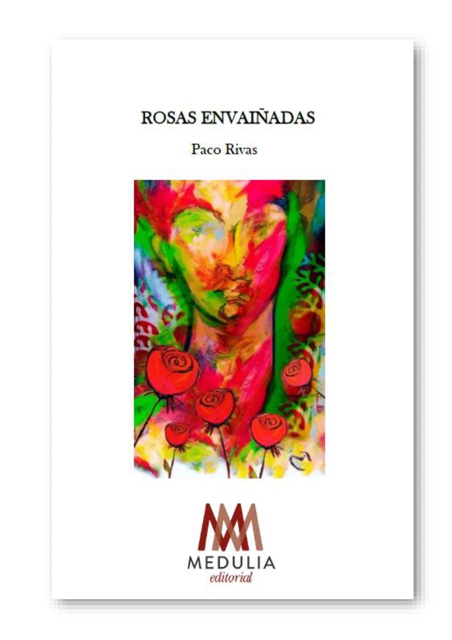 Imagen de Rosas Envaiñadas