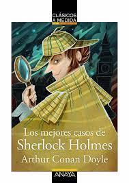 Imagen de Los Mejores Casos De Sherlock Holmes