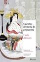 Imagen de CUENTOS DE LLUVIA DE PRIMAVERA (NE)