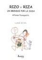 Imagen de Rizo Y Riza:un Brindis Por La Duda