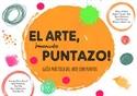 Imagen de EL ARTE MENUDO PUNTAZO