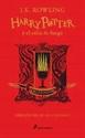 Imagen de Harry Potter Y El Cáliz De Fuego (Edición Gryffindor De 20º Aniversario) (Harry