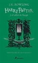 Imagen de Harry Potter Y El Cáliz De Fuego (Edición Slytherin Del 20º Aniversario) (Harry